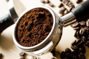 Помол кофе для эспрессо