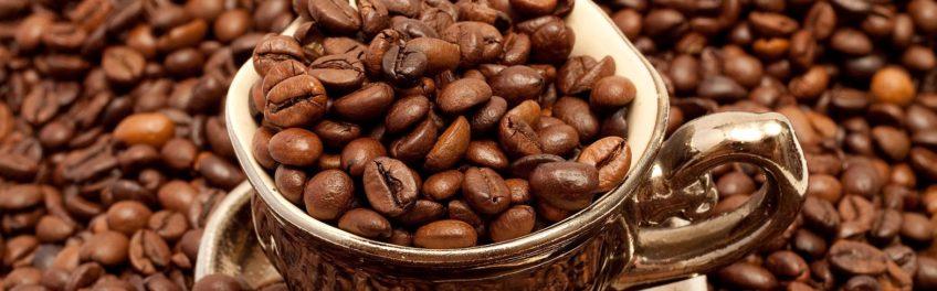 Свежеобжаренный кофе: зачем нужен