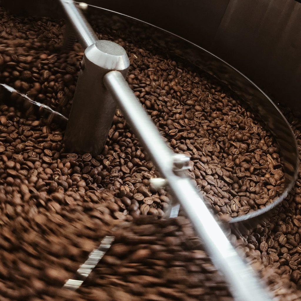 Купить кофе в зернах в москве старбакс
